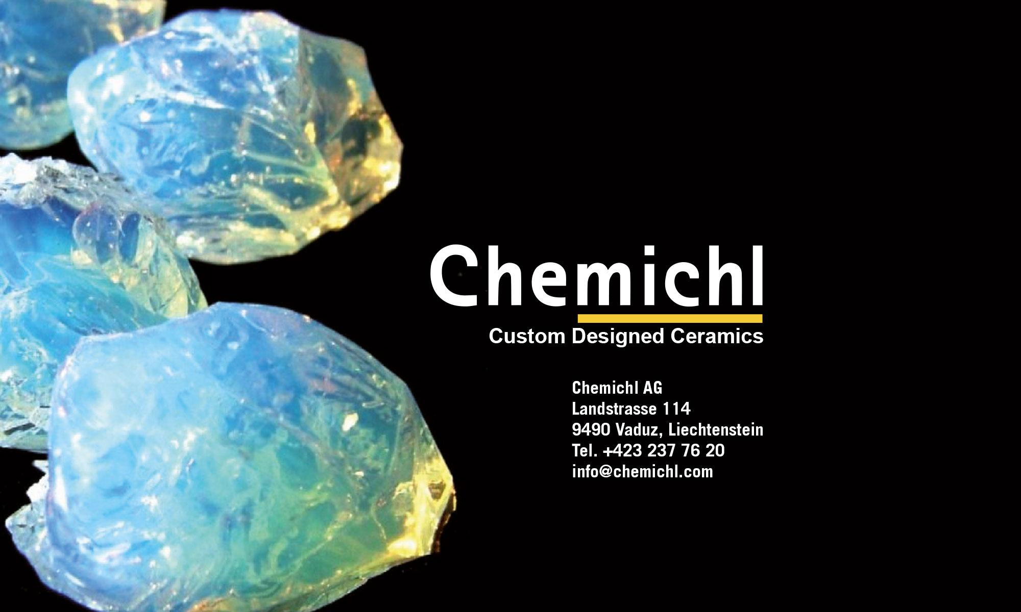 Chemichl AG